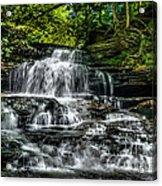 Falls Acrylic Print