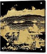 Film Noir Raoul Walsh James Cagney White Heat 1949 Fire Aberdeen South Dakota 1964 Acrylic Print