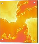 Flarium Solarium Acrylic Print