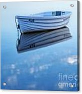 Floating Acrylic Print