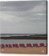 Fuerteventura Acrylic Print