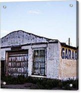 Garage 2 Acrylic Print