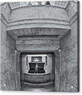 General Grant National Memorial Acrylic Print