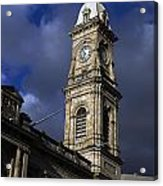 General Post Office Adelaide Acrylic Print