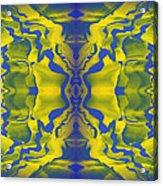 Generations 3 Acrylic Print