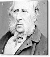George Cruikshank (1792-1878) Acrylic Print