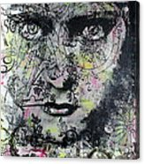 Gloria Svensson Acrylic Print