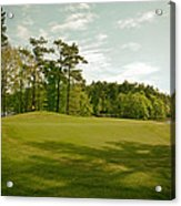 Grand National Golf Course - Opelika Alabama Acrylic Print