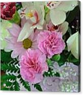 Happy Mothers Day Acrylic Print
