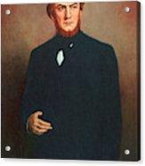 Henry Dupont (1812-1889) Acrylic Print