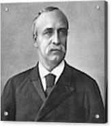 Henry Villard (1835-1900) Acrylic Print