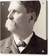Henry Watterson (1840-1921) Acrylic Print