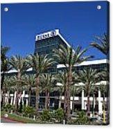 Hilton Anaheim Acrylic Print