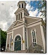 Holy Family Parish Acrylic Print