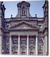Holy Trinity Church - Chicago Acrylic Print
