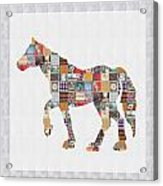 Horse Ride Showcasing Navinjoshi Gallery Art Icons Buy Faa Products Or Download For Self Printing  N Acrylic Print