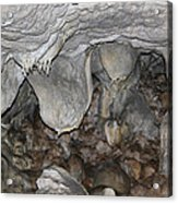 In The Cave Acrylic Print