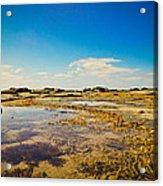 Inverloch Beach Acrylic Print