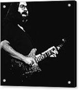 Jerry In Cheney 1 Acrylic Print