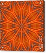 Kaleidoscope 32 Acrylic Print
