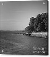 Kingsland Point Acrylic Print