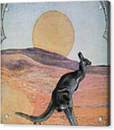 Kipling: Just So Stories Acrylic Print