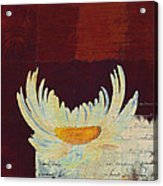 La Marguerite - 049143067 Acrylic Print