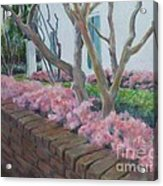 Lemee House Acrylic Print