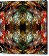 Light Design One Acrylic Print