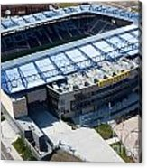 Livestrong Sporting Park Kansas City Acrylic Print