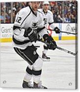 Los Angeles Kings V Toronto Maple Leafs Acrylic Print