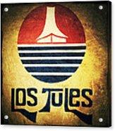 Los Tules Acrylic Print