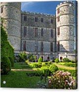 Lulworth Castle Acrylic Print