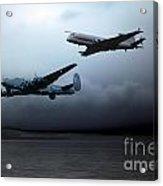 Maritime Reconnaissance Acrylic Print