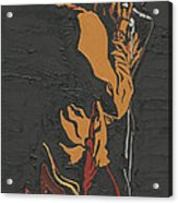 Martin Luther Mccoy Acrylic Print