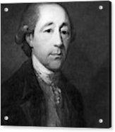 Matthew Boulton (1728-1809) Acrylic Print
