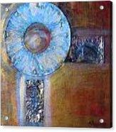 Meditation 2 Acrylic Print