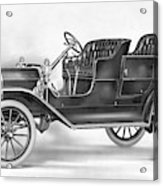 Model T Ford, 1908 Acrylic Print