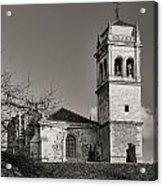 Monastery Of St. Jerome Acrylic Print