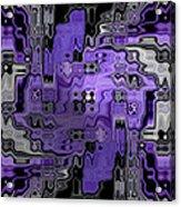 Motility Series 24 Acrylic Print
