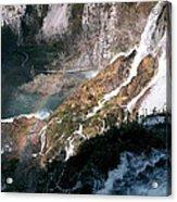 National Park Plitvice Acrylic Print