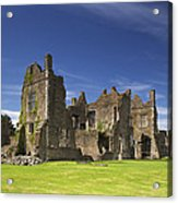Neath Abbey Acrylic Print