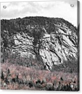 New Hampshire Mountain Acrylic Print