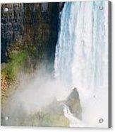 Niagara Falls Canada Acrylic Print