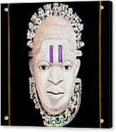 Nigerian Empire Acrylic Print