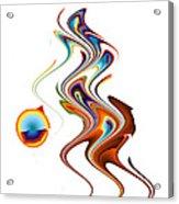 No. 700 Acrylic Print