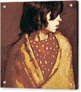 Nonell I Monturiolisidre 1873-1911 Acrylic Print