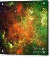 North America Nebula Acrylic Print