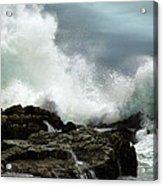 Neptune's Rath Acrylic Print