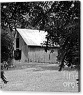 Old Barn 4 Acrylic Print